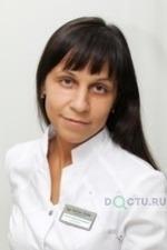 Шмакова Надежда Александровна