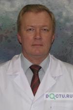 Крайнев Евгений Владимирович