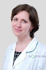 Растягаева Валентина Анатольевна