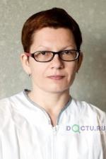 Варзаносцева Ирина Викторовна