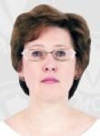 Баранова Ирина Ильинична