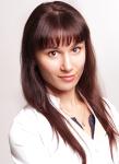 Гужина Елизавета Юрьевна
