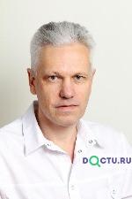 Веселов Борис Анатольевич