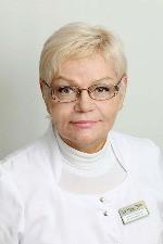 Коваленко Нина Алексеевна