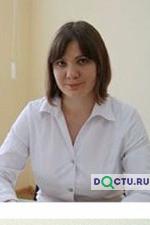 Байда Наталья Григорьевна