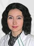 Копылова Наталья Борисовна