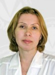 Аносова Юлия Раильевна