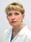 Солдатова Лариса Анатольевна