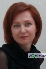 Мокшанцева Юлия Владимировна