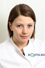 Выховская Таисия Юрьевна