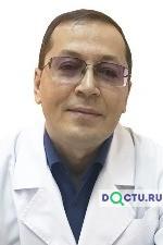 Галяутдинов Альберт Фаритович
