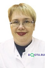 Соколова Оксана Валерьевна