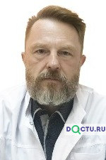 Соколов Сергей Вячеславович