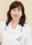 Куткова Марина Николаевна