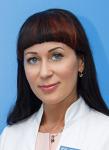Вишнева Елена Михайловна