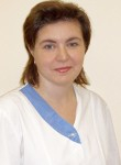 Лобова Юлия Владимировна