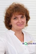 Сергачева Елена Николаевна