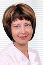 Сехогузова Мария Евгеньевна