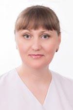 Шушарина Наталья Юрьевна