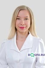 Феденева Любовь Сергеевна