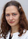 Ферштер Анна Михайловна