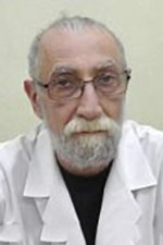 Немченко Юрий Михайлович
