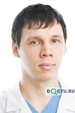 Неволин Владимир Владимирович
