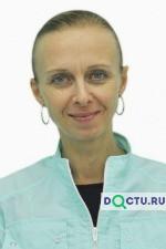 Яблокова Виктория Владимировна