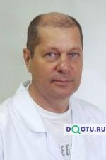 Гетманов Александр Петрович