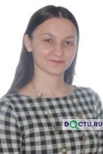 Газетдинова Анна Марсовна