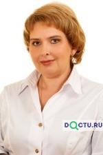 Ильина Елена Николаевна