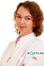 Лопаткина Татьяна Игоревна