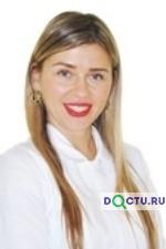 Гринчак Анна Июлиановна