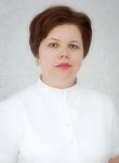 Вязовик Татьяна Ивановна