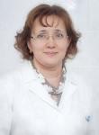 Гашкова Елизавета Васильевна