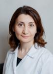 Алексанова Инга Отаровна