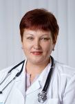 Исайкина Нэлли Васильевна