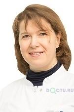 Караева Ольга Римовна