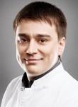 Пешков Андрей Владимирович