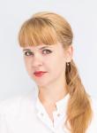 Нестерова Эльвира Агзамовна