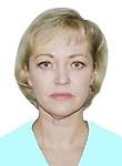 Лебедева Елена Михайловна