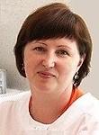 Санникова Оксана Юрьевна