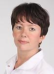 Халина Светлана Александровна