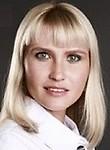 Перцова Юлия Викторовна