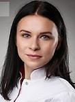 Шаманаева Джулия Юрьевна