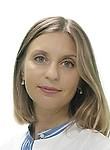 Лобанова Татьяна Александровна