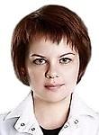 Антонова Светлана Михайловна