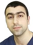 Марабян Акоп Андраникович