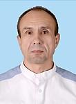 Береснев Юрий Николаевич