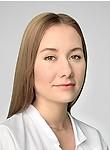 Матвеева Наталья Сергеевна